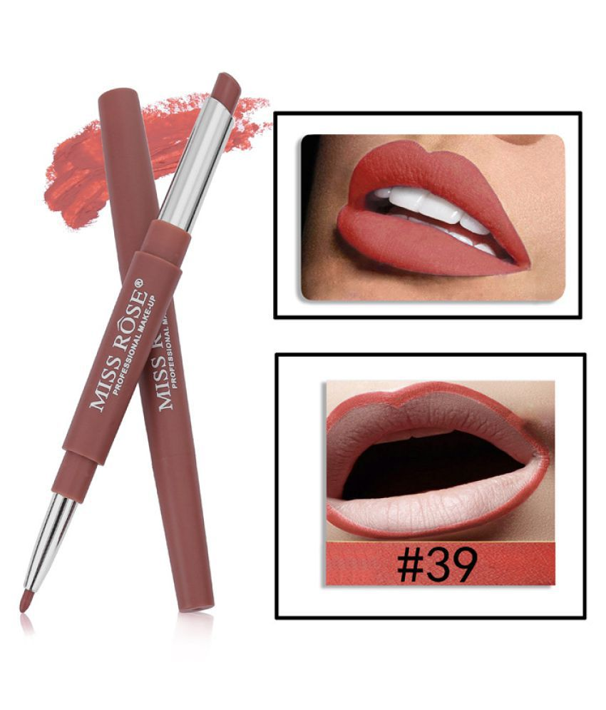 Miss Rose kachabros Miss Rose Lipstick 39 20 SPF 25