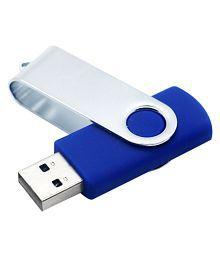 Pankreeti Swivel 32GB USB 2.0 Utility Pendrive Pack of 1