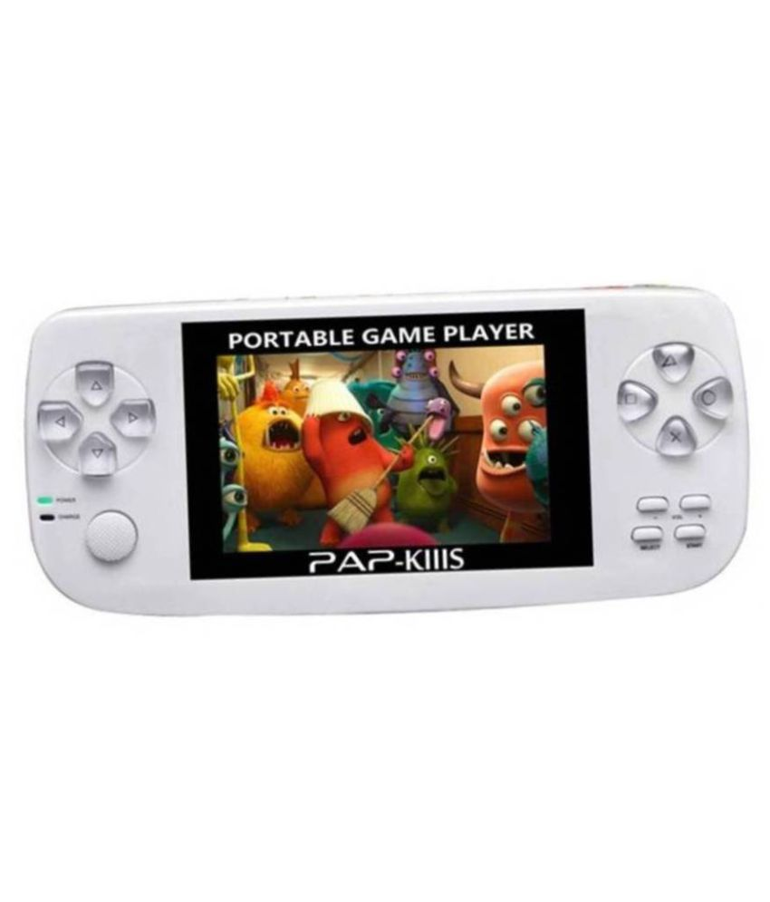 INEXT-1001 PSP Grand Classic GCL PSP 4 GB WHITE ( PSP ) (video game)