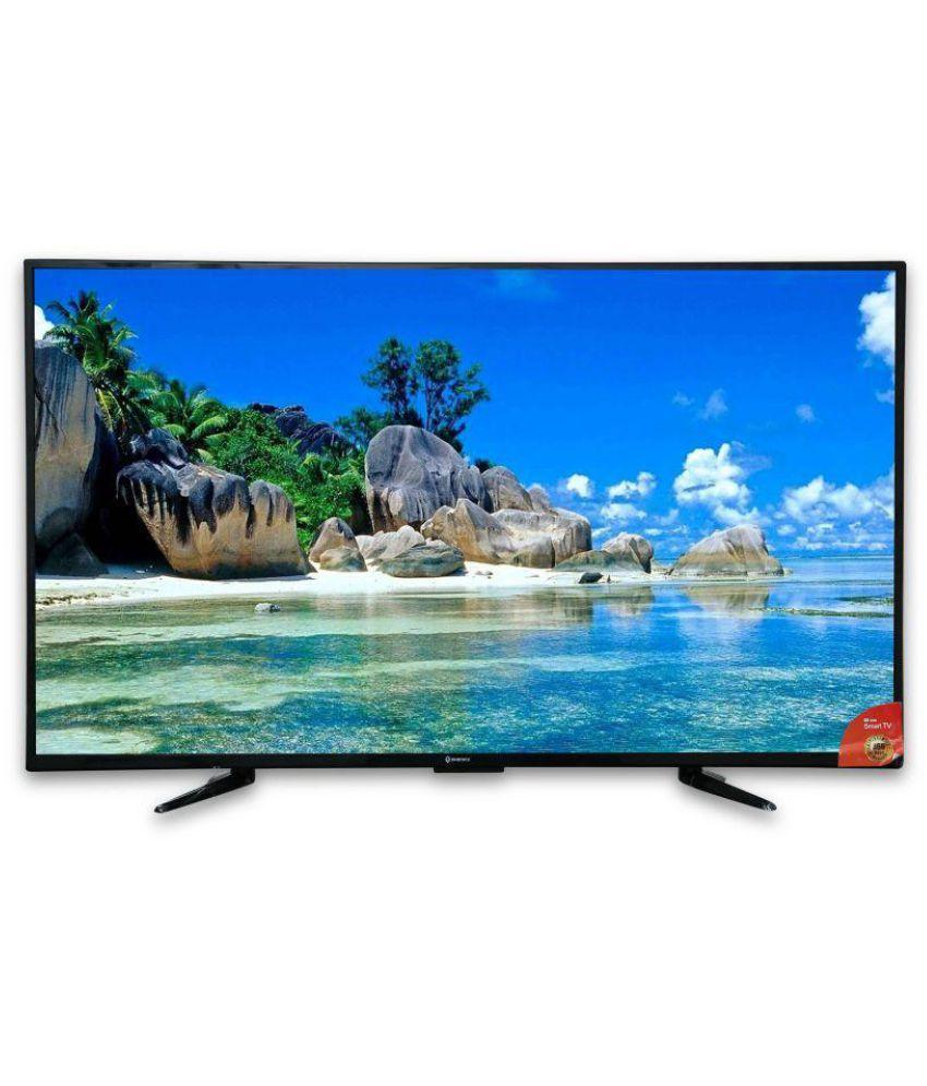 Shenfix Led Smart TV 43Shenfixled01 108 cm ( ) Smart Ultra HD (4K) LED Television