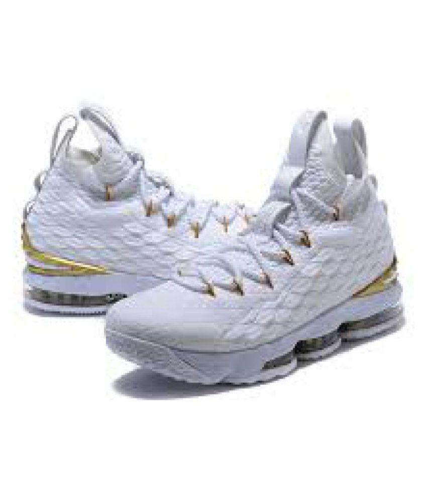new arrival 136b3 9e89e Equality lebron james equality White Basketball Shoes - Buy ...