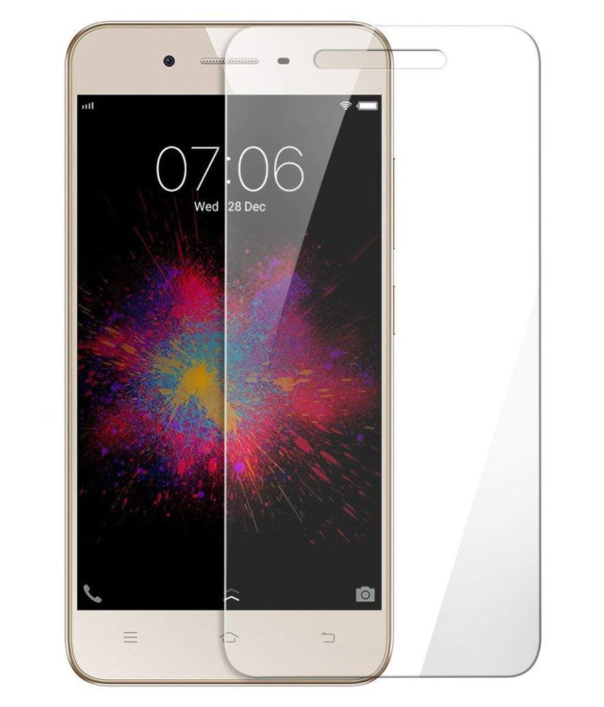 VIVO Y53i Tempered Glass Screen Guard By Aashika