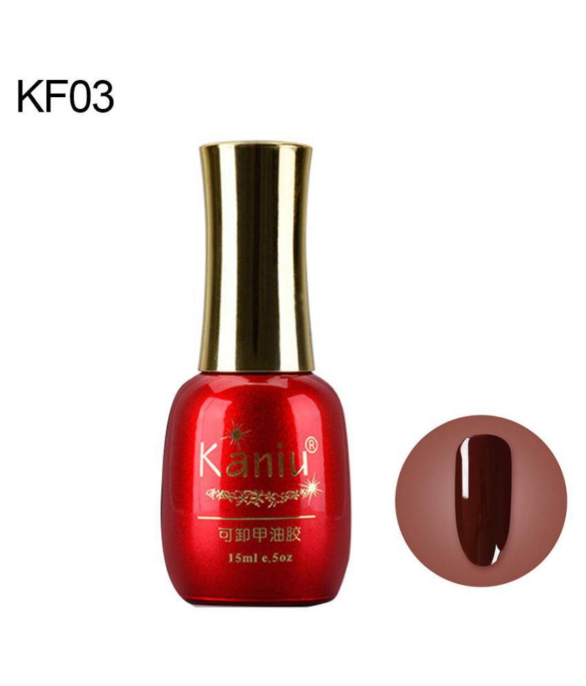 Generic Nail Polish unknown unknown ml