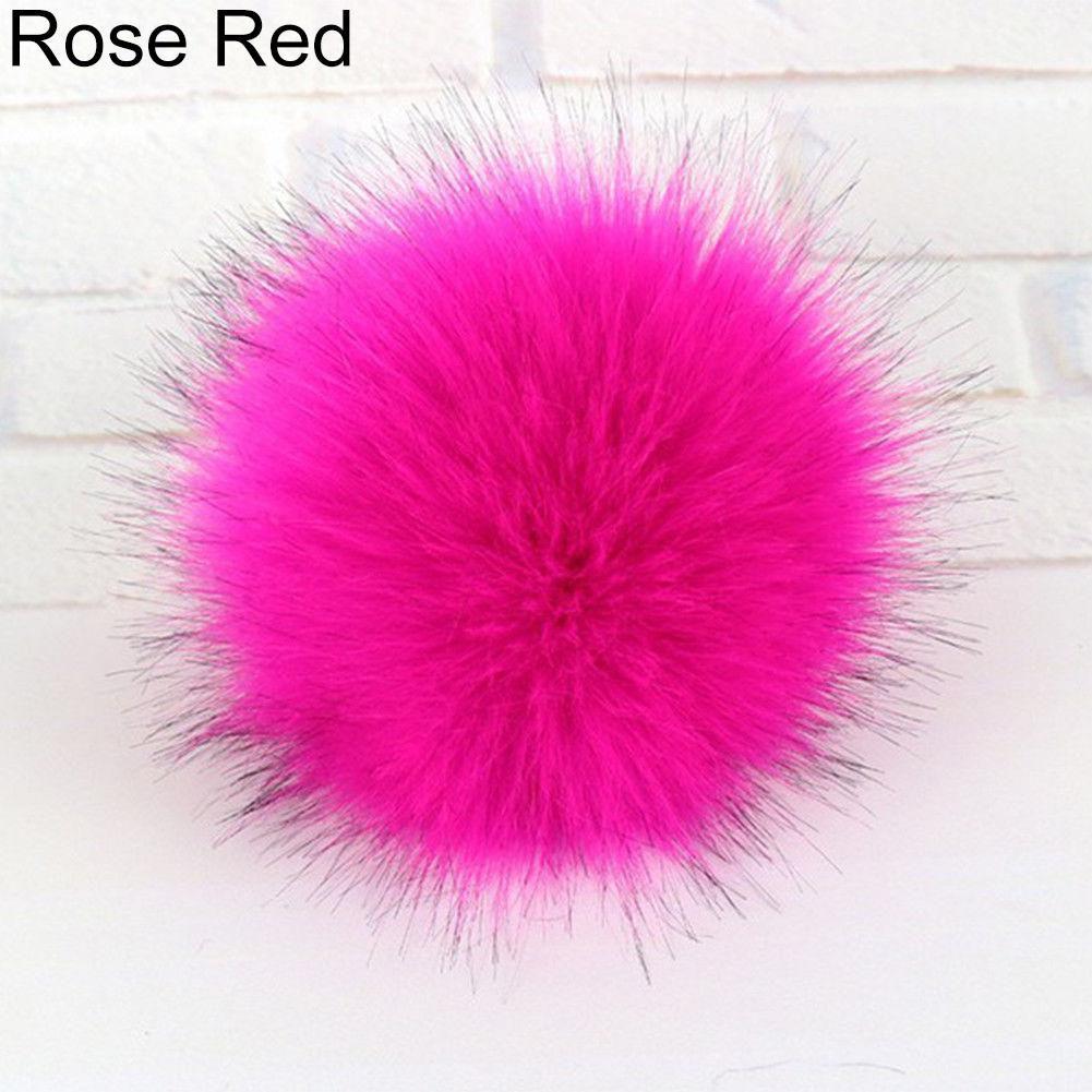 Generic red Fur Hats