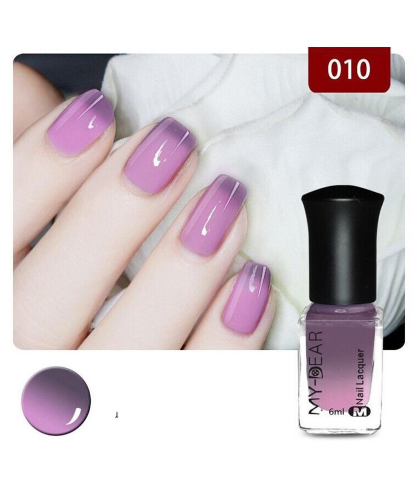 Generic Nail Polish unknown Glossy unknown gm