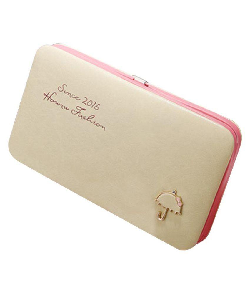 Generic white Wallet