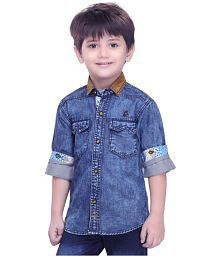 9a499c4c18ca Shirts For Boys  Boys Shirts Online UpTo 73% OFF at Snapdeal.com