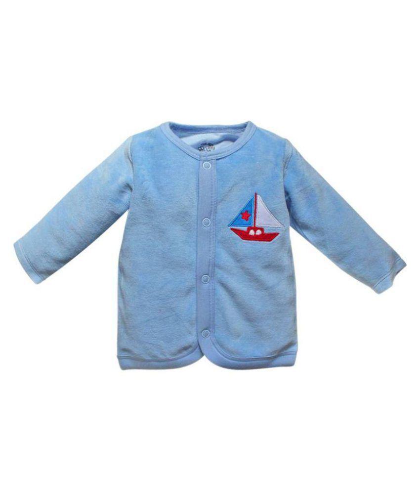 FS Mini Klub Solid Baby Boys T-Shirt ( New Born )