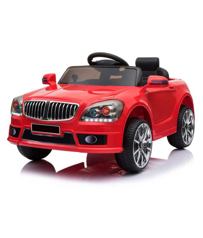 7ff7420227e7 Getbest BLJ 9819 12V Kids Battery operated Ride on car for Kids, Red - Buy  Getbest BLJ 9819 12V Kids Battery operated Ride on car for Kids, Red Online  at ...