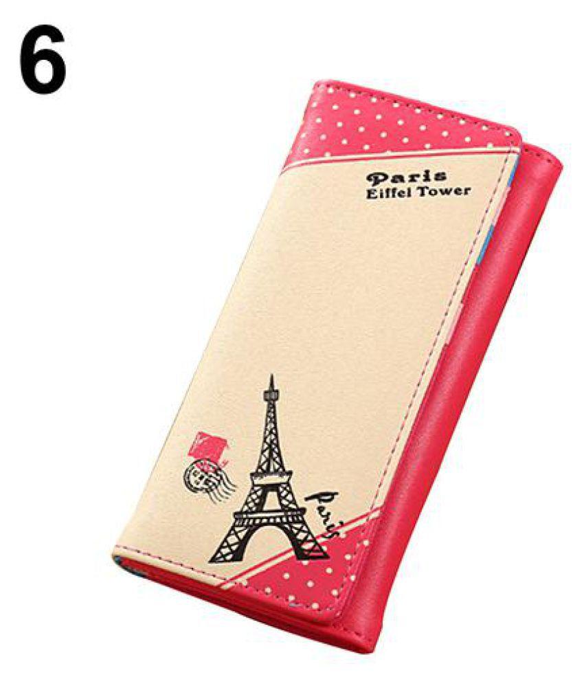 Generic Pink Wallet