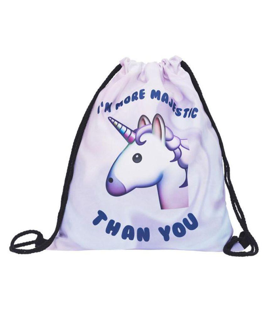 Generic Beige Diaper Bags - 1 Pc