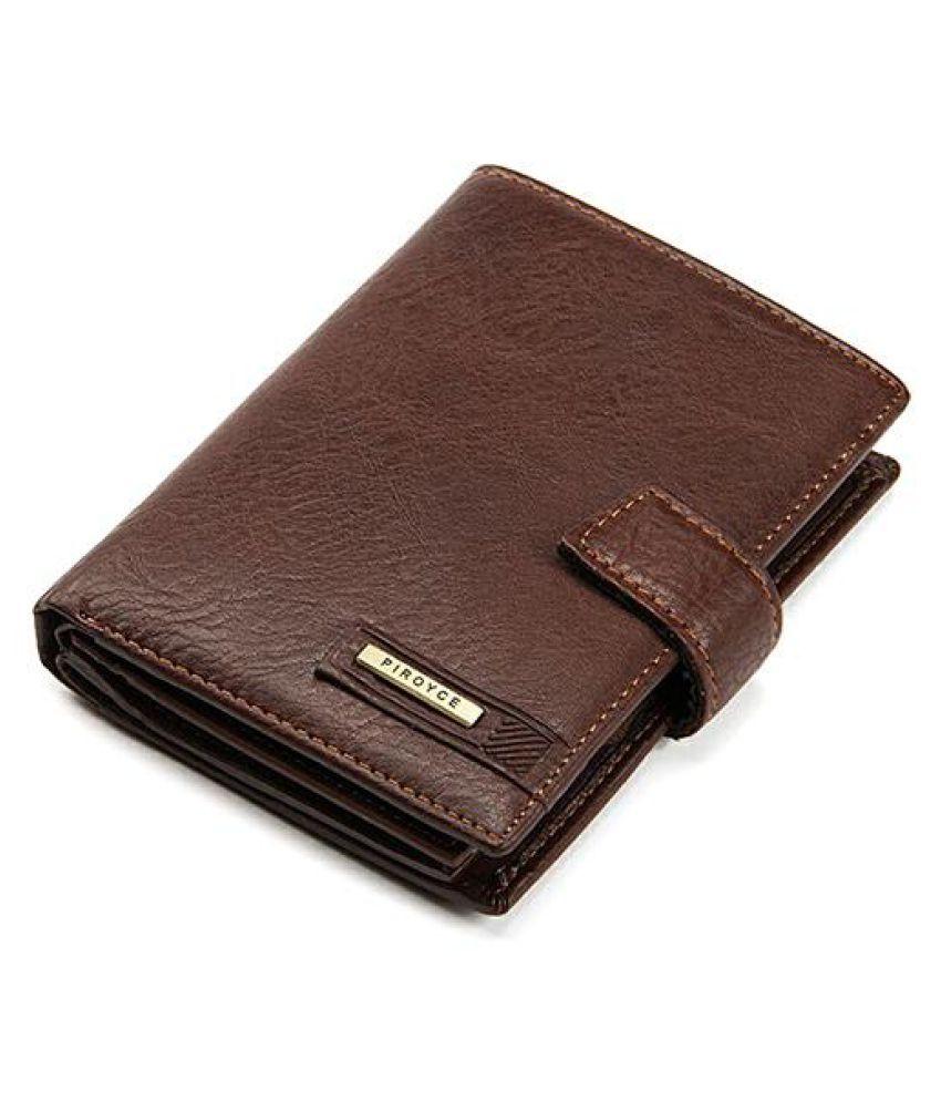 Generic Black Wallet
