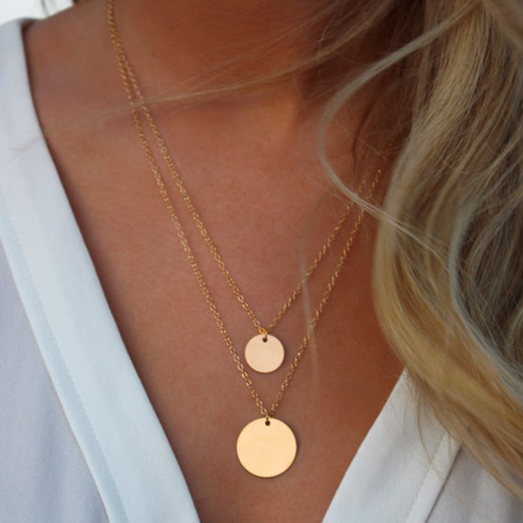BV Necklace