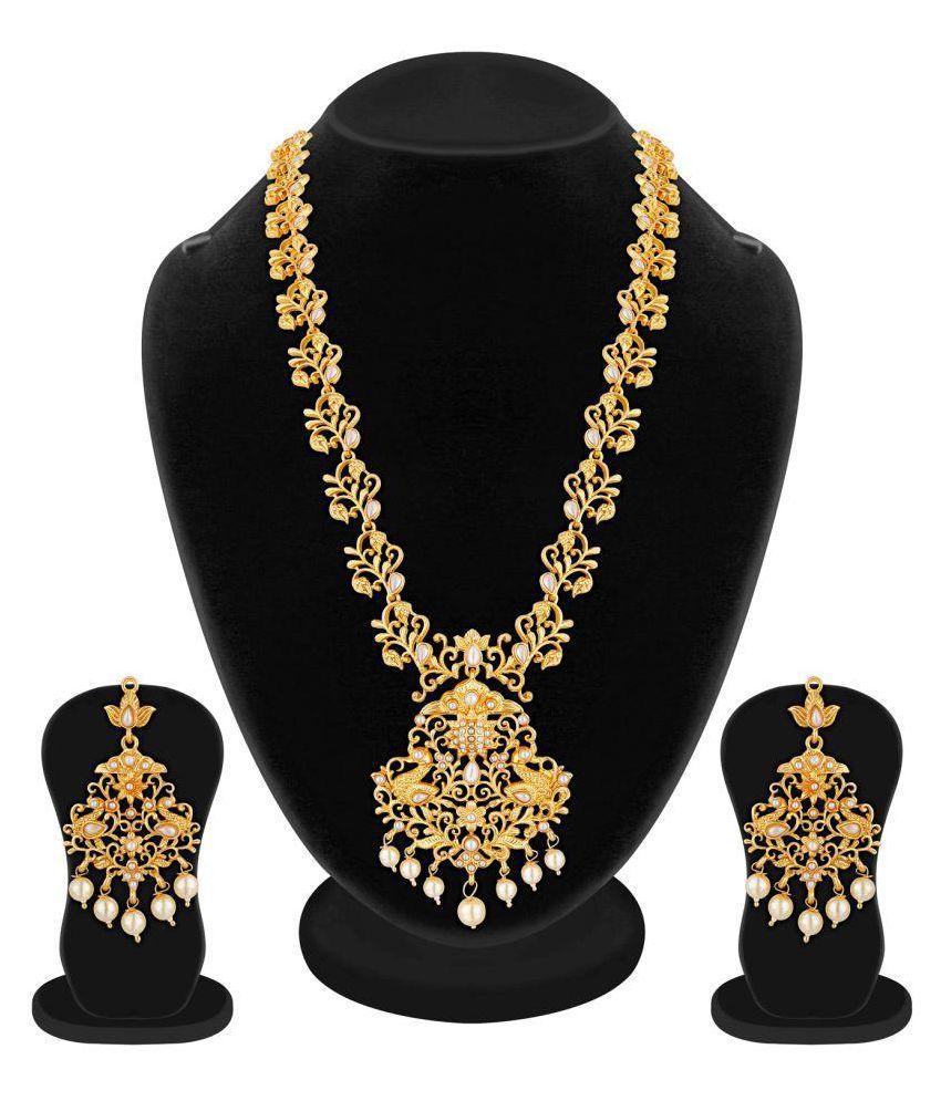 APARA Necklaces Set
