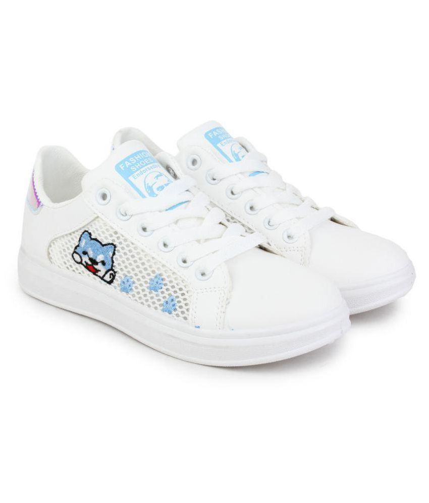 ZOOTO Blue Casual Shoes
