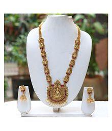 LookEthnic Necklaces Set