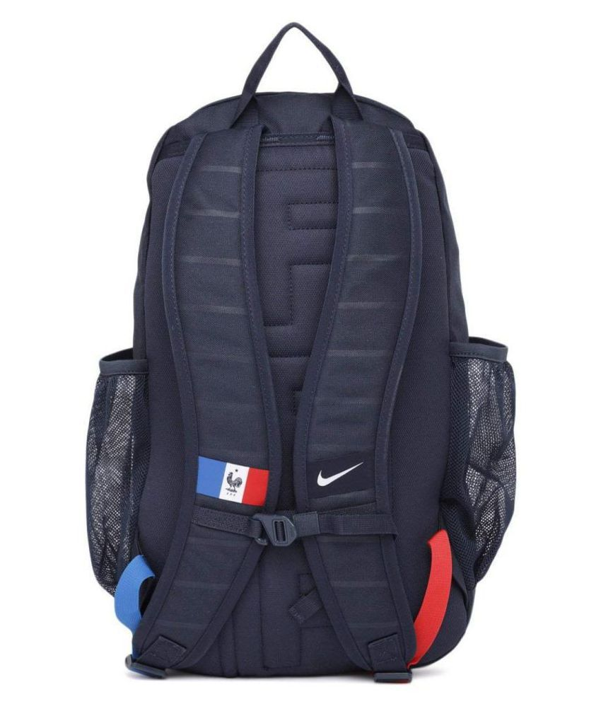 121b2dc6ef48 ... Nike STADIUM FFF School Backpack Nike STADIUM FFF School Backpack ...  brand new dc045 ...