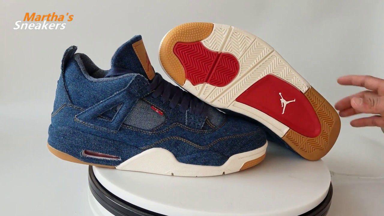 new style b52ea fee17 Jordan 4 Retro NRG