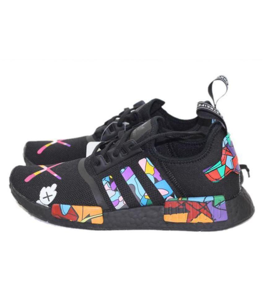 Adidas NMD kaws Running Shoes Multi