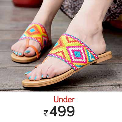 25205304c48 Ladies Shoes: Women Footwear Online @ 15% - 70% OFF at Snapdeal.com