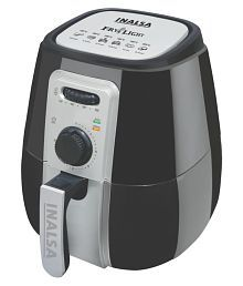 Inalsa Inalsa Air Fryer-Fry Light 2.8 Ltr Air Fryer