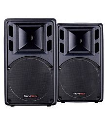 pa speakers buy pa speakers online at best prices in india on snapdeal. Black Bedroom Furniture Sets. Home Design Ideas