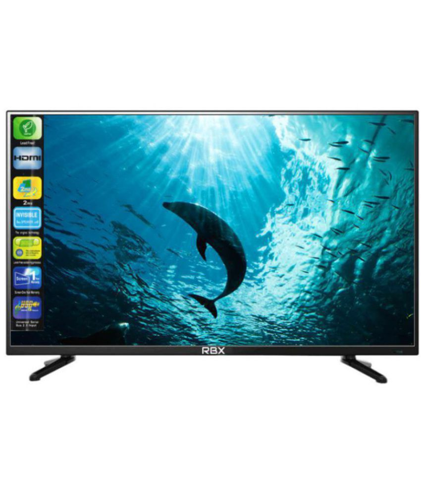 RBX RX2488HDR 60 cm ( 24 ) HD Ready (HDR) LED Television