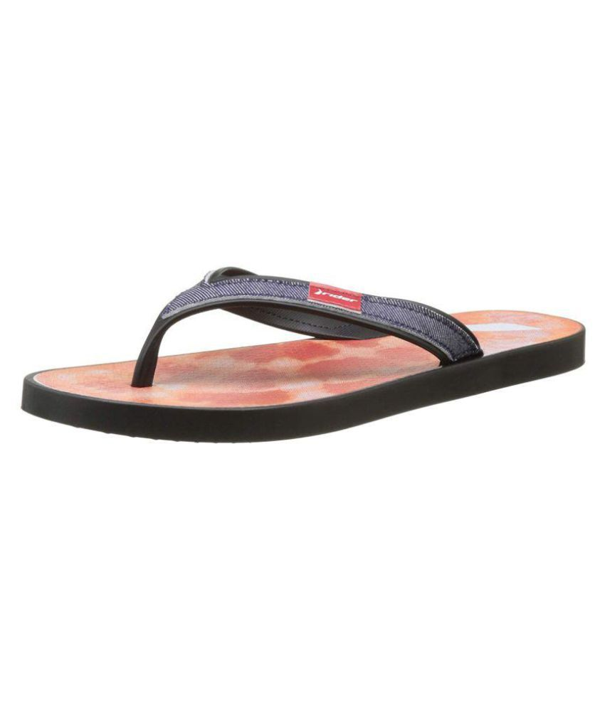 91f1cad74d98 Rider Blue Thong Flip Flop Price in India- Buy Rider Blue Thong Flip Flop  Online at Snapdeal