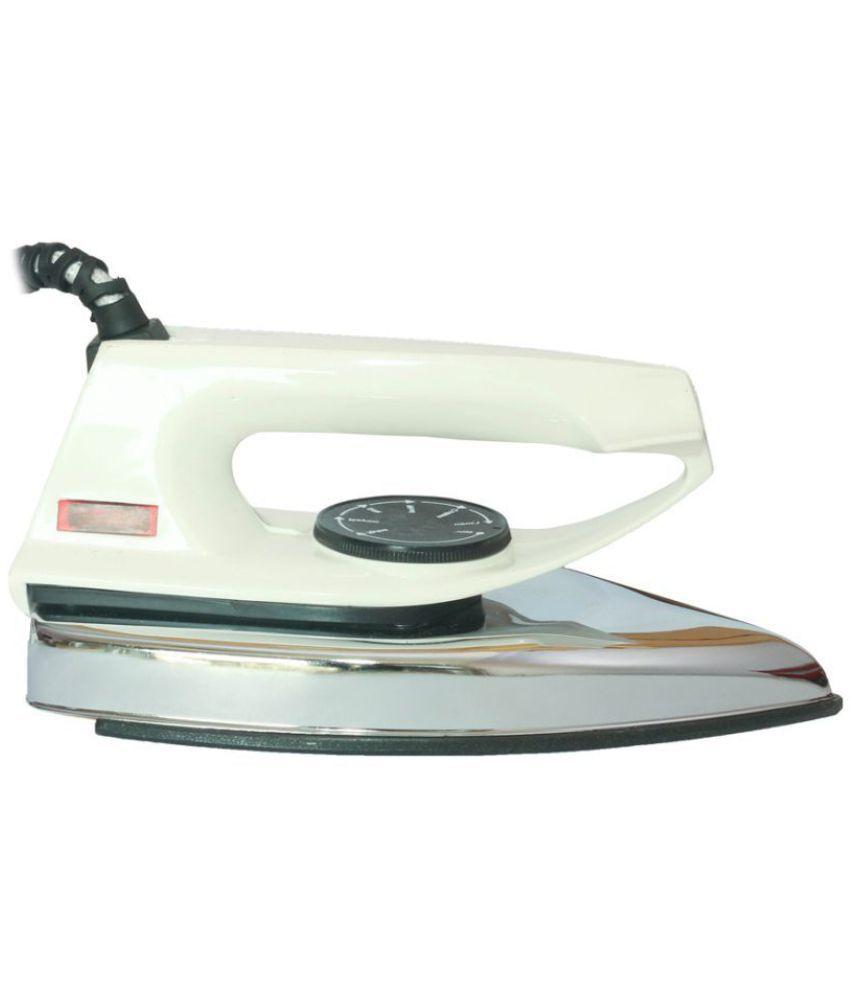 Optimus Gama Dry Iron White