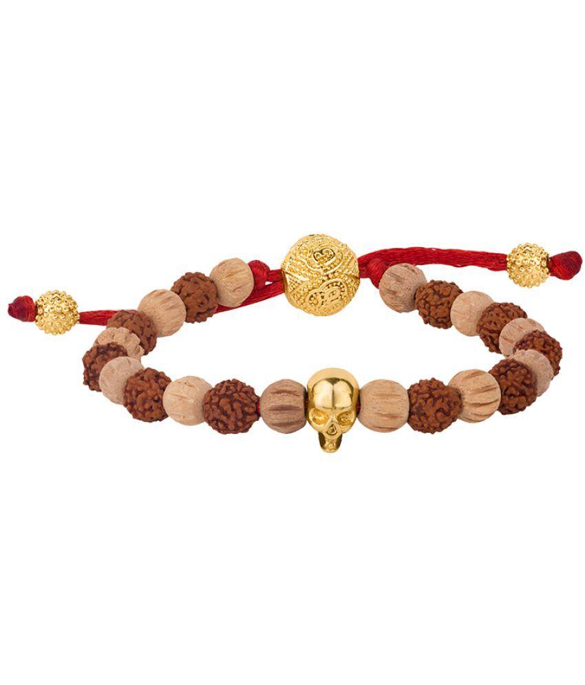 Voylla Multicolor Bracelet