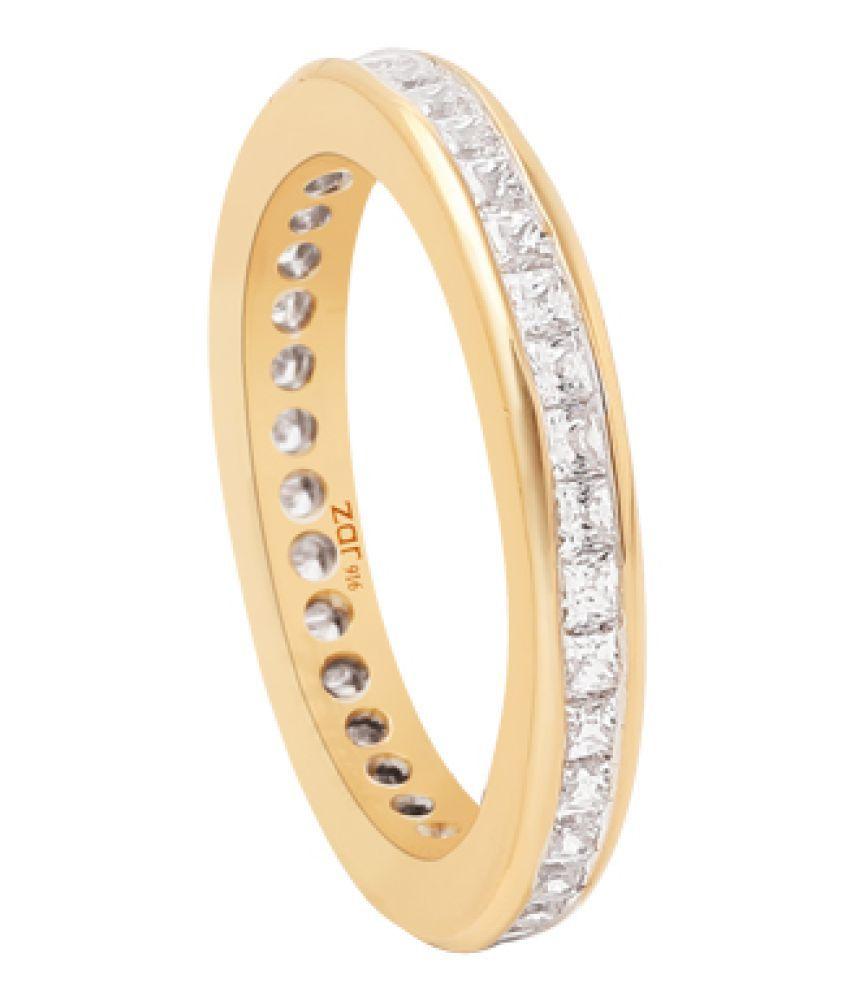 ZAR 22k Gold Ring