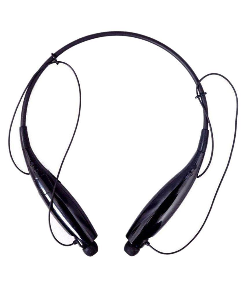 BUYSHOP SamsungSM G9298 Neckband Wireless With Mic Headphones/Earphones