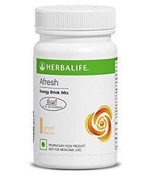 Herbalife Afresh (Ginger) Energy Drink for Adult 50 gm