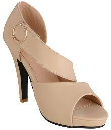 f948b4cc524e 34.5 EU Size Heels  Buy 34.5 EU Size Heels for Women Online at Low ...