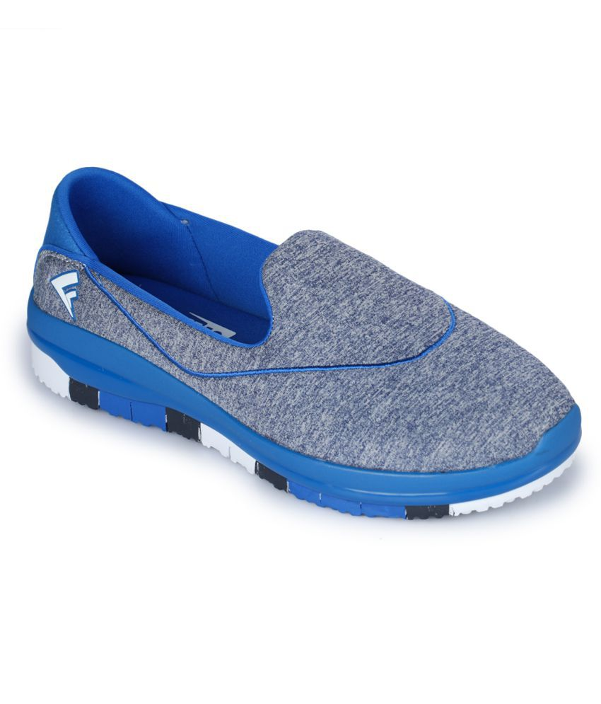 FORCE 10 By Liberty Blue Casual Shoes