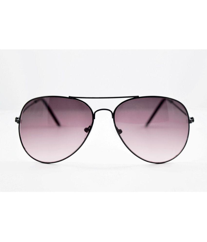 TAG SKY Pink Aviator Sunglasses ( 3029 )