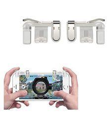 Musket PUBG Mobile Game Controller Controller For PUBG Mobile Game Controller ( Wireless )