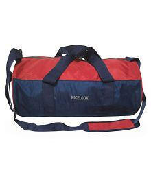 8f091aca17df Gym Bags  Gym Bags For Men Online UpTo 89% OFF at Snapdeal.com
