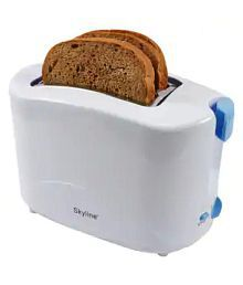 Skyline VTL-5036 750 Watts Pop Up Toaster