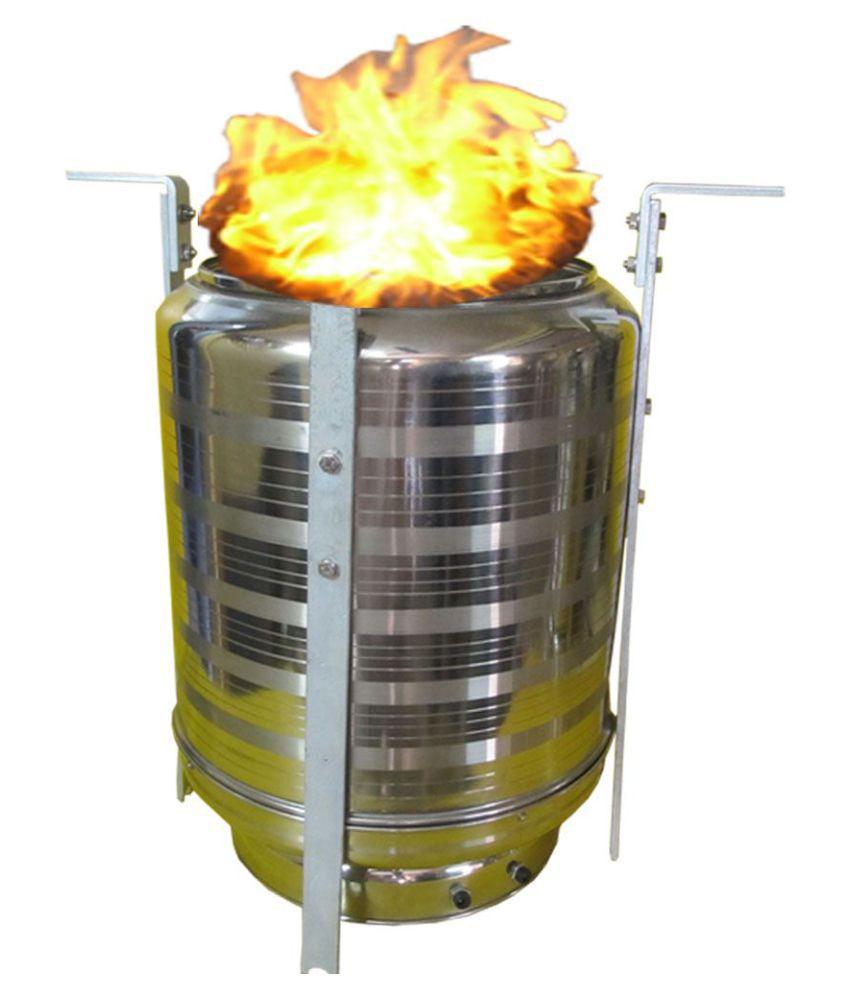Supernova Commercial 1 Burner Manual Gas Stove