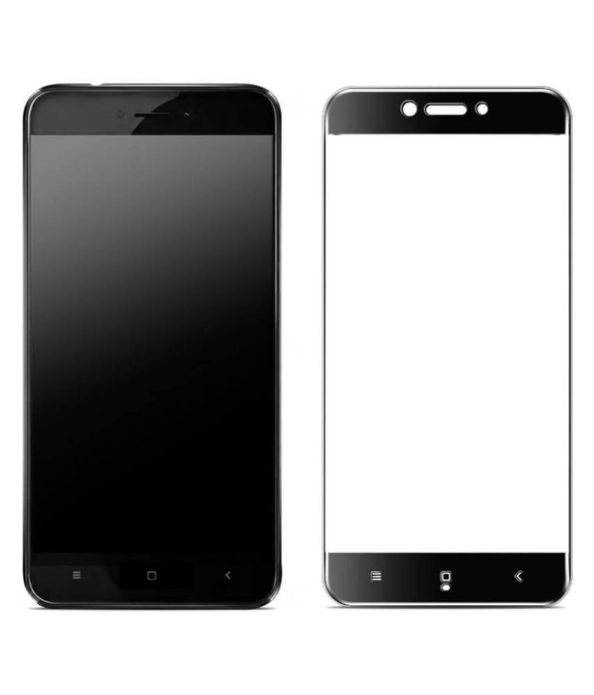 Xiaomi Mi4 Tempered Glass Screen Guard By Cell Tech