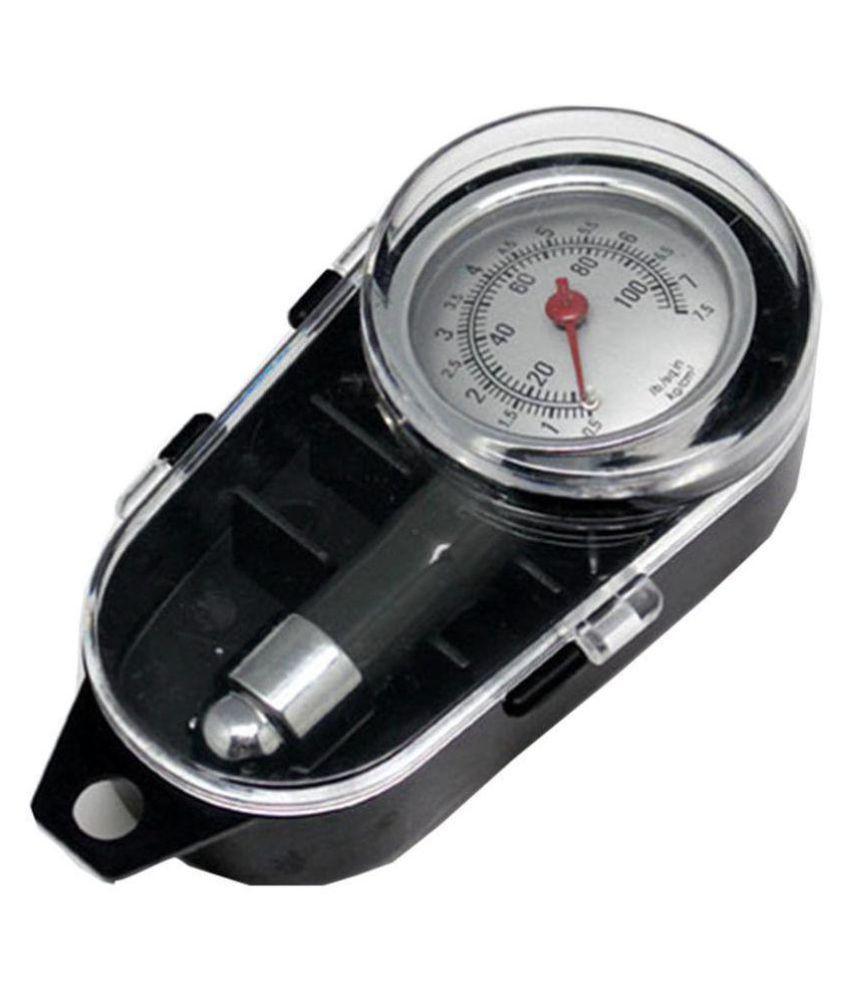 AutoRight Tyre Pressure Gauge Analogue Type