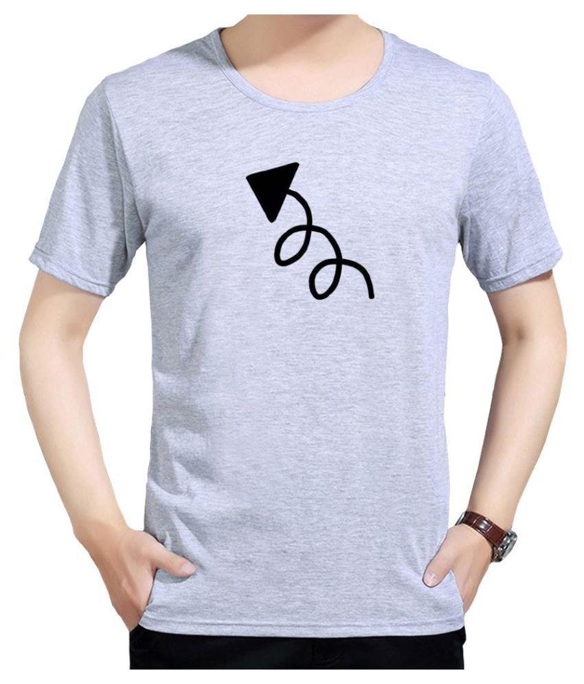 Generic Multi Half Sleeve T-Shirt