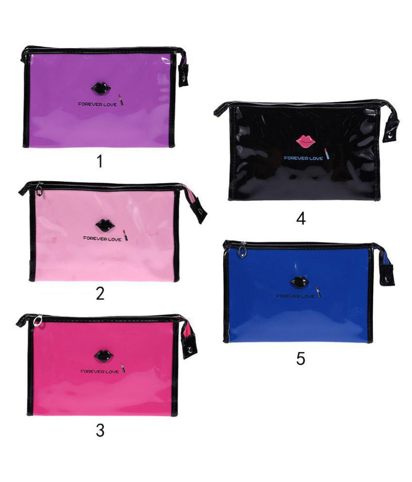 Generic Blue Diaper Bags - 1 Pc