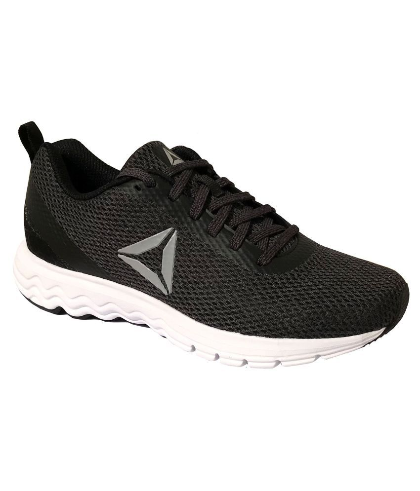 0137dbbb6d0d Reebok Gray Running Shoes - Buy Reebok Gray Running Shoes Online at Best  Prices in India on Snapdeal