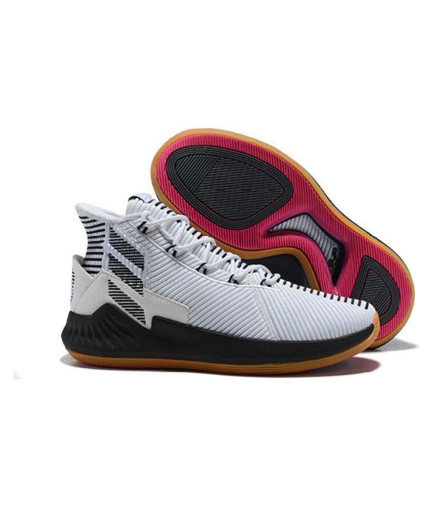 Adidas Original's D ROSE 9 2018 LTD