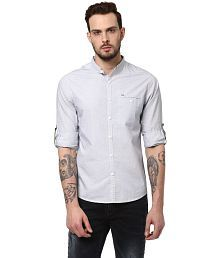 9bcd872e Mandarin/Chinese Collar Shirt: Buy Mandarin/Chinese Collar Mens ...