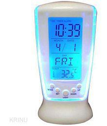 BAWALY Digital Alarm Clock - Pack of 1