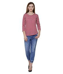 bdd2e42bd1b689 Tops for Women: Buy Tops, Designer Tops and Tunics Online for Women ...