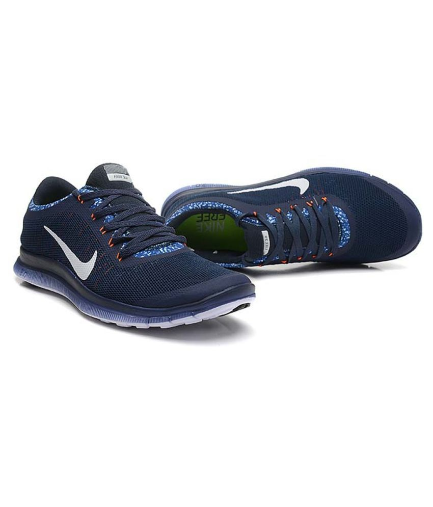 d070b24b5a5d View Order. Free Installation. Zoom Air Navy Running Shoes Zoom Air Navy  Running Shoes ...